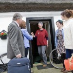 Fools  Haven - Self Catering Cottage (meet & greet)