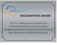 award-WorldHost